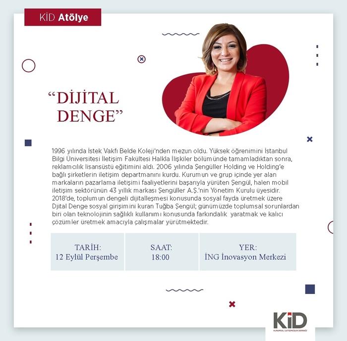 dijital-denge